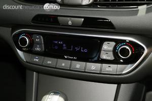 2021 Hyundai i30 N Line Auto MY22