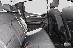 2021 LDV T60 PRO Auto 4x4 Dual Cab