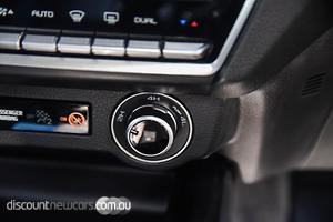 2021 Isuzu D-MAX X-TERRAIN Auto 4x4 MY21