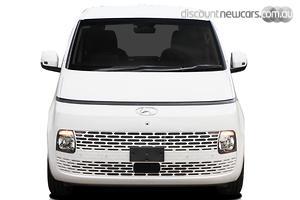 2021 Hyundai STARIA LOAD Auto MY22