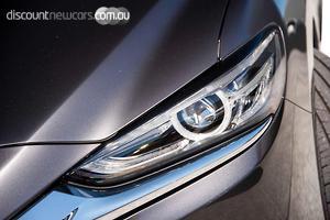 2021 Mazda 6 GT SP GL Series Auto
