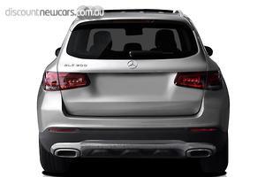 2021 Mercedes-Benz GLC-Class GLC200 Auto