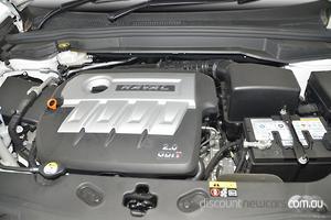 2019 Haval H6 Premium Auto