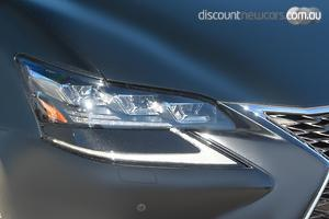 2019 Lexus GS350 F Sport Auto