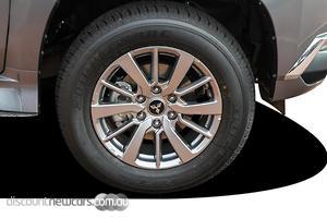2019 Mitsubishi Pajero Sport GLX QE Auto 4x4 MY19