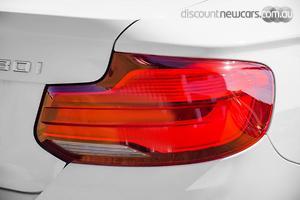 2020 BMW 2 Series 230i M Sport F22 LCI Auto