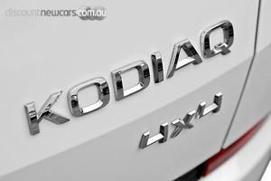 2020 SKODA Kodiaq 132TSI Auto 4x4 MY20.5
