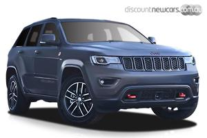 2019 Jeep Grand Cherokee Trailhawk Auto 4x4 MY19