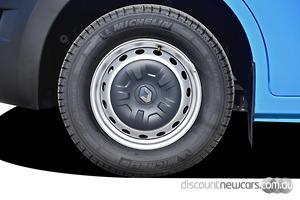 2019 Renault Master Medium Wheelbase Auto