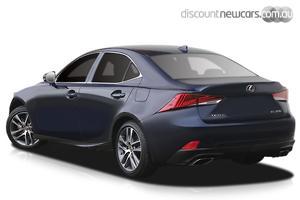 2019 Lexus IS350 Luxury Auto