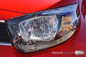 2020 Kia Picanto S Auto MY20