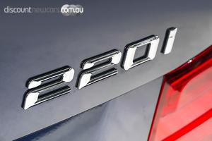2020 BMW 2 Series 220i Luxury Line F23 LCI Auto
