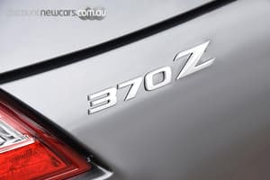 2020 Nissan 370Z Z34 Manual MY20