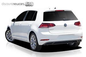 2019 Volkswagen Golf 110TSI Comfortline 7.5 Auto MY20