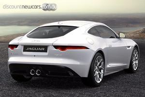 2019 Jaguar F-TYPE R-Dynamic 280kW Manual RWD MY20