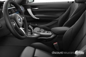2020 BMW 2 Series 230i M Sport F23 LCI Auto