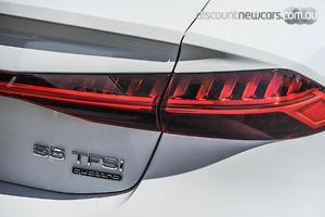 2020 Audi A7 55 TFSI Auto quattro ultra MY20