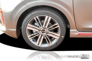 2020 Kia Picanto GT Manual MY20