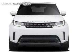 2020 Land Rover Discovery SD4 SE Auto 4x4 MY20