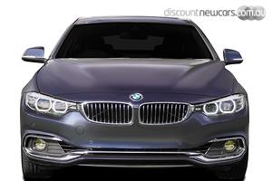 2020 BMW 4 Series 420i Luxury Line F36 LCI Auto