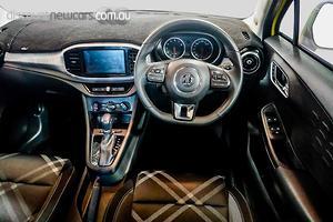 2020 MG MG3 Core Auto MY20