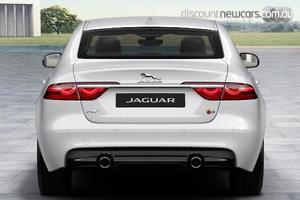 2020 Jaguar XF 30d S Auto MY20