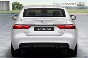 2020 Jaguar XF 20d R-Sport Auto MY20