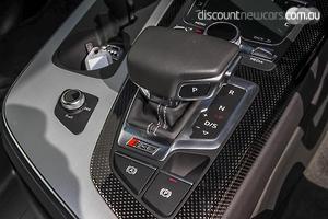 2019 Audi SQ7 TDI Black Edition Auto quattro MY19