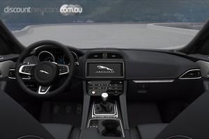 2020 Jaguar F-PACE 25d R-Sport Auto AWD MY20