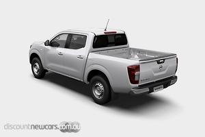 2020 Nissan Navara RX D23 Series 4 Auto 4x2 Dual Cab