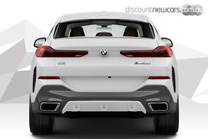 2020 BMW X6 M50i G06 Auto 4x4