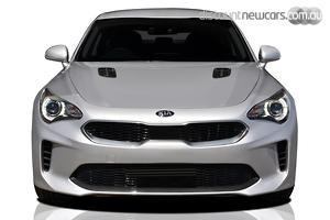 2020 Kia Stinger 200S Auto MY20