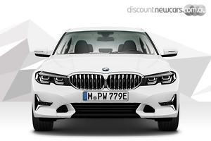 2020 BMW 3 Series 330e Luxury Line G20 Auto