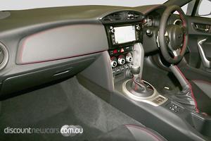 2020 Subaru BRZ Z1 Auto MY20