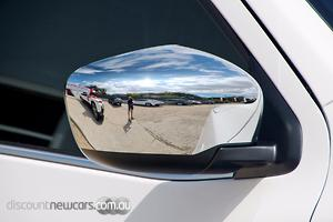 2020 Nissan Navara RX D23 Series 4 Manual 4x4 Dual Cab