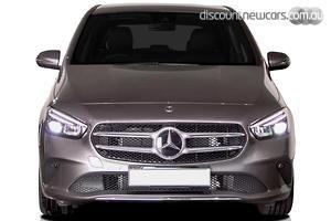 2020 Mercedes-Benz B-Class B180 Auto