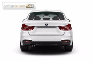 2019 BMW 320d M Sport F34 LCI Auto