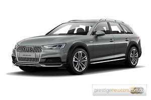 2018 Audi A4 allroad Auto quattro ultra MY18