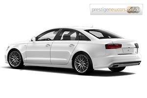 2017 Audi A6 Bi-Turbo Auto quattro MY18