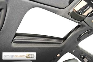 2018 Infiniti QX70 S Premium Auto 4x4