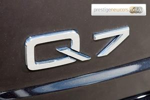 2018 Audi Q7 TDI Auto quattro MY18