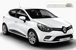 2018 Renault Clio Life Manual