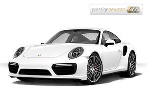 2018 Porsche 911 Turbo 991 Auto AWD MY19