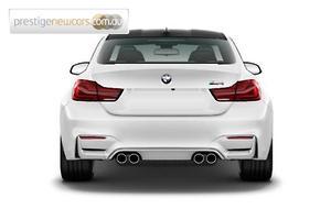 2018 BMW M4 F82 LCI Auto
