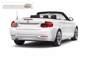 2019 BMW 230i Luxury Line F23 LCI Auto