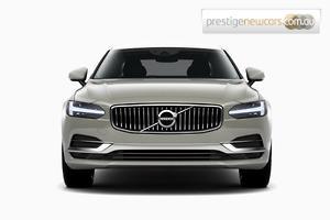 2018 Volvo S90 D5 Inscription Auto AWD MY18