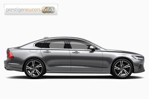 2018 Volvo S90 T8 R-Design Auto AWD MY18