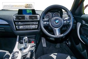 2018 BMW 118d M Sport F20 LCI-2 Auto