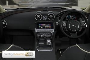 2018 Jaguar XJ Premium Luxury LWB Auto MY19