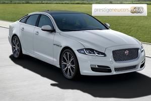 2019 Jaguar XJ Premium Luxury SWB Auto MY19
